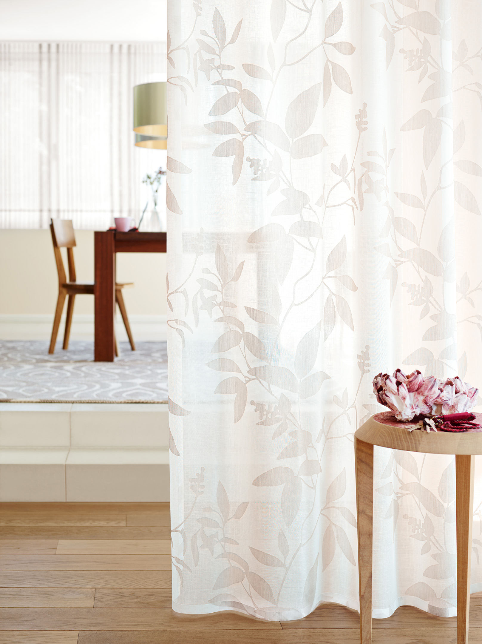 ado gardinen neue kollektion pauwnieuws. Black Bedroom Furniture Sets. Home Design Ideas